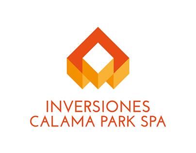 Inversiones Calama Park - Logo
