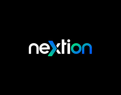 Nextion - Identidade Visual