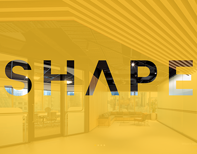 Shape Group Website