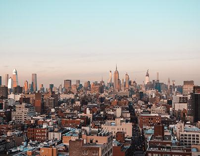 New York City - Photography