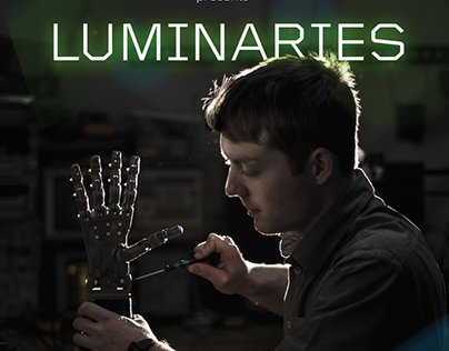 LUMINARIES - UPROXX Original Series Pilot Episode