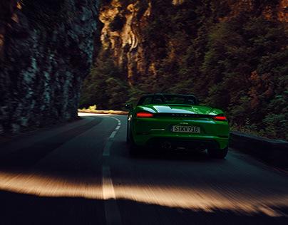 Porsche Boxter GTS 4.0
