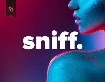 Sniff — Website