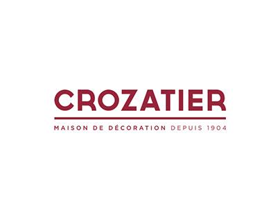 Crozatier - Refonte Site