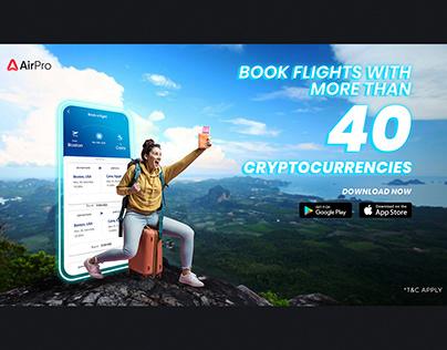 Travel Manipulation Social Media Banner
