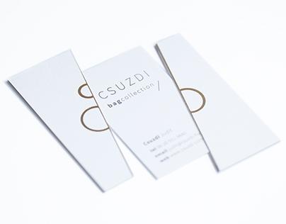 Csuzdi - wired bags