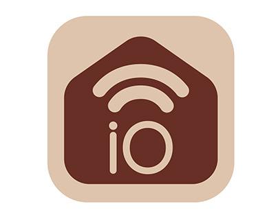 muvit IO Home APP Icons