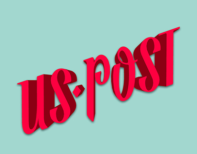 Rebranding—USPS
