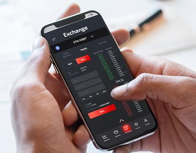 Plaak Exchange Mobile