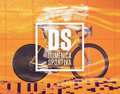 DS - Graphic rebrand