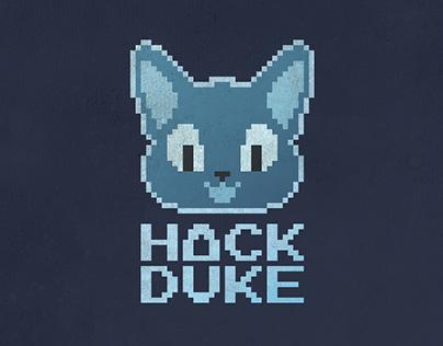 HackDuke 2015 Shirt Designs