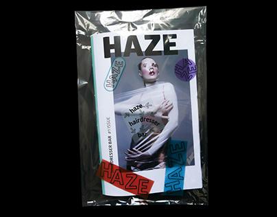 HAZE magazine