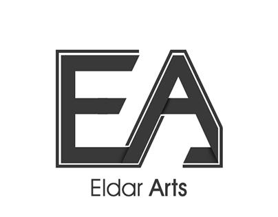 Eldar Arts Logo