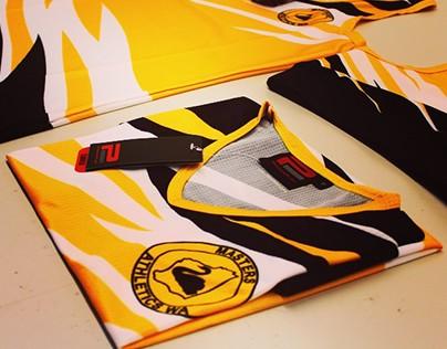 Custom Sportswear - PowerPlay Sports