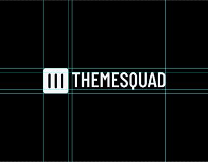 ThemeSquad Logo Design