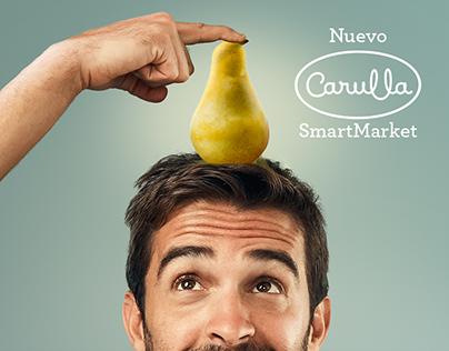 Carulla SmartMarket