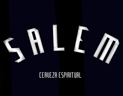 SALEM - Beer