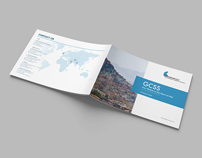 Company Profile GCSS