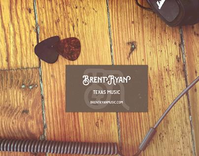 Brent Ryan Music