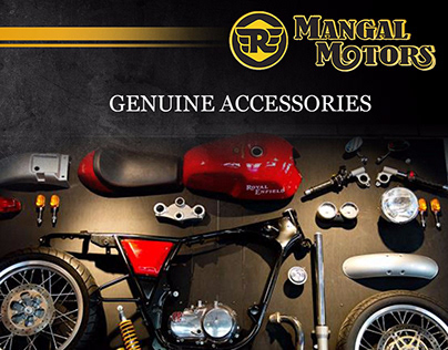 Mangal Motors