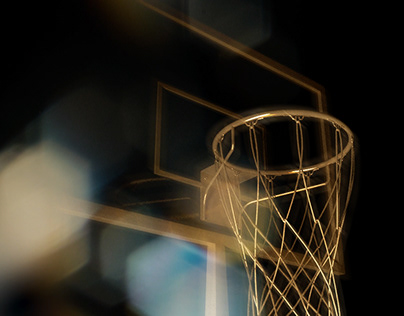Exclusive zone - Basketball Video