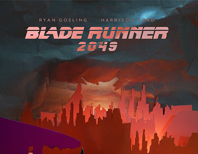 Poster 2049