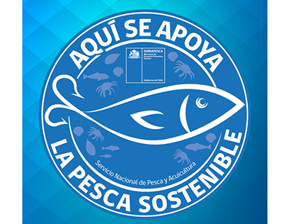 Sello Azul SERNAPESCA