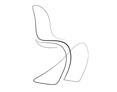 We love chairs