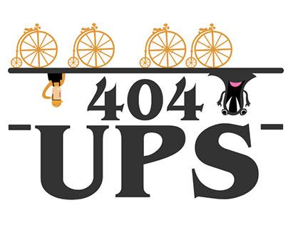 404 URL - Stranger Things