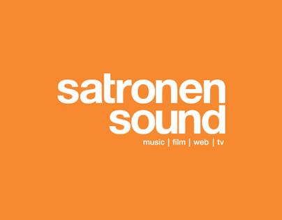 Satronen Sound Branding