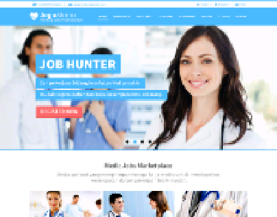 Jagamana Medical Jobs Marketplace