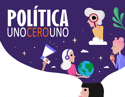 Política 101 - Podcast