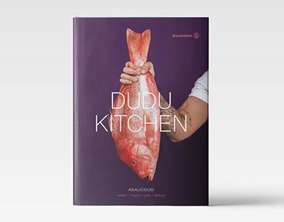 DUDU Berlin Cook Book