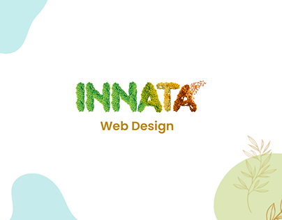 Innata (Web Design)
