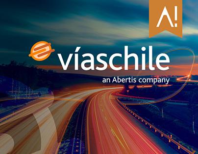 Seguridad Vial. Vías de Chile Abertis