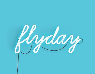 Black Flyday Campaign