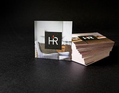 HRI — Brand Design Project