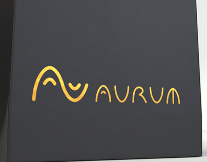Logo and brand identity for Luxury Jewelry