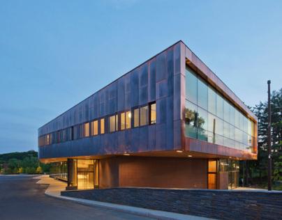 Zero Net Energy Building - JOTC
