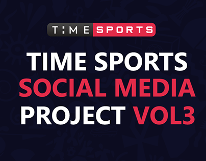 Time Sports project vol 3