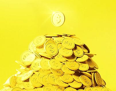 Ourocap Guardar Dinheiro dá Sorte