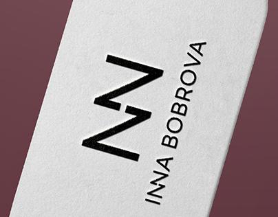 Проработка лого