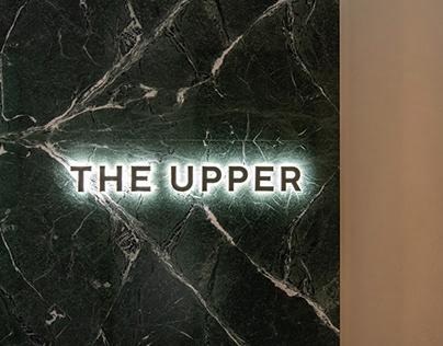 THE UPPRE