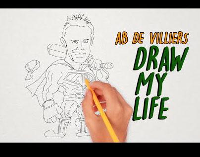 Video Scribble_ Ab De Villiers