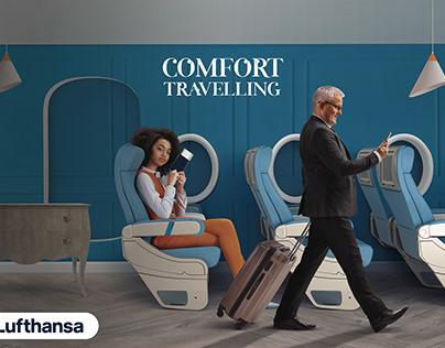 Comfort Travelling