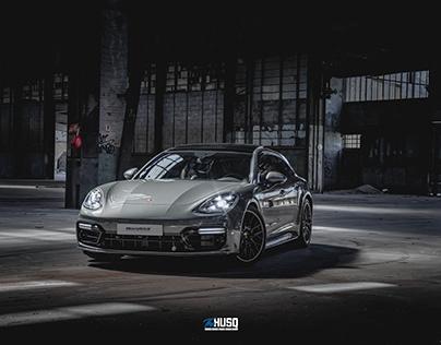 Porsche | Panamera Turismo
