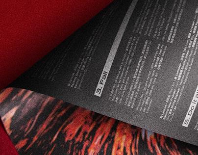 #OSNRAP-BYGONES | Packaging