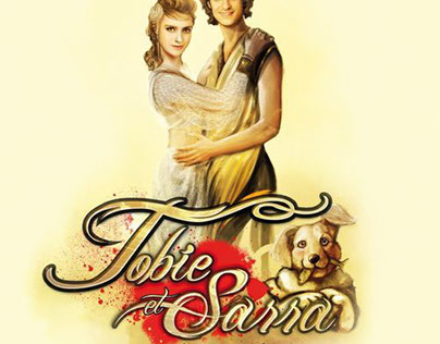 Tobie & Sarra