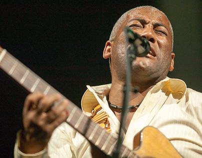 New Orleans Jazz Festival 2004
