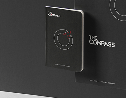 The Compass-Branding